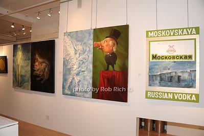 Alexandre Gertsman Gallery photo by Rob Rich © 2010 robwayne1@aol.com 516-676-3939