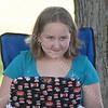 July 31, 2009<br /> Megan Celebrating Birthday