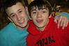 Shea and Zac<br /> March 28, 2008<br /> Celebrating Alex's 14th Birthday