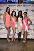 Nicole Hill, Katie Reynolds, Assiatou Barry, Francheska Marte (NYC)<br /> photo by Rob Rich/SocietyAllure.com © 2015 robwayne1@aol.com 516-676-3939