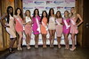 Assiatou Barry, Katie Reynolds, Brittany Pierce, Emily Barbic,  Meagan  Pastorchik, Lydia Hipkiss, Sable Robbert, Ashton Scott, Victoria Rachoza <br /> photo by Rob Rich/SocietyAllure.com © 2015 robwayne1@aol.com 516-676-3939