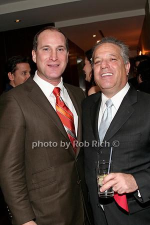 Josh Guberman, Perry Cohen