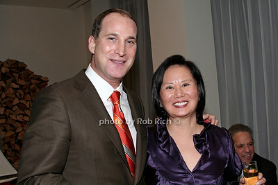 Josh Guberman, Carrie Chiang
