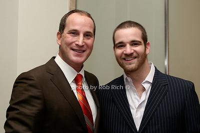 Josh Guberman, Jonathan Kaye