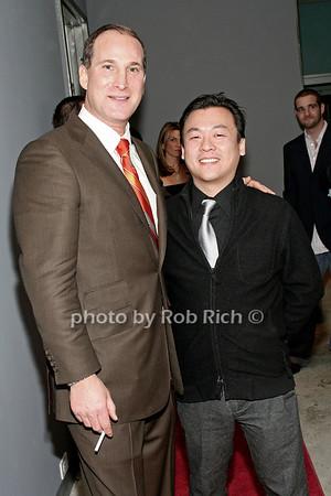 Josh Guberman, Chris Chen