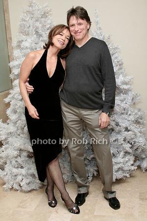 Jill Fleming, Rob Gibbons