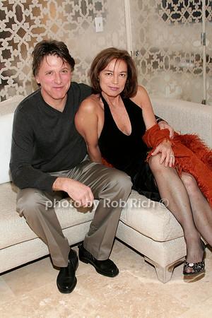 Rob Gibbons, Jill Fleming