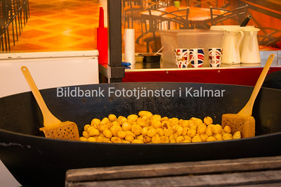 Kalmar International Street Market 2016