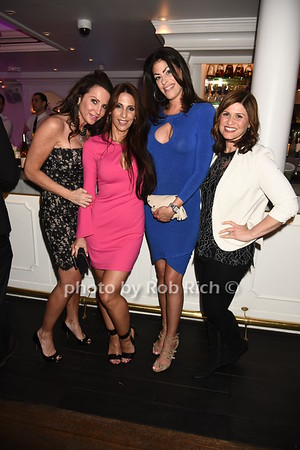 Kelly Olsen, Jeannine Mascarella, Michelle Flom,  Dawn Faktor photo by Rob Rich/SocietyAllure.com ©2017 robrich101@gmail.com 516-676-3939