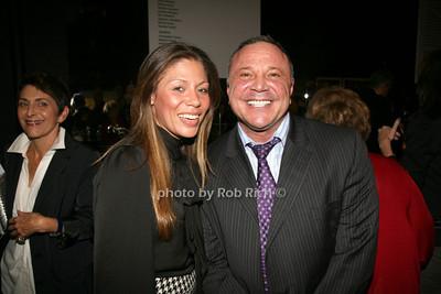 Millie Massa, Bobby Conti