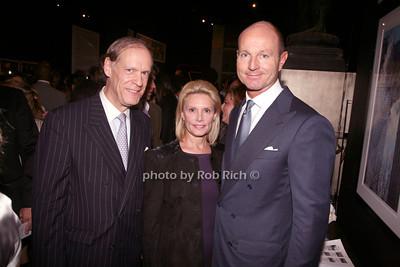 John Nagel, Susan Nagel, Prince Dimitri of Hungary