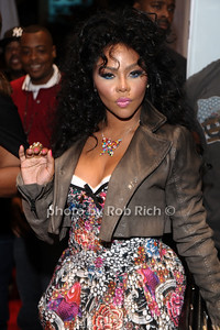 Lil Kim photo by Rob Rich © 2010 robwayne1@aol.com 516-676-3939