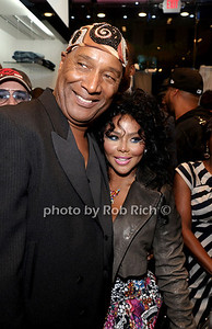 Paul Mooney, Lil Kim