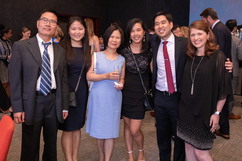 MedStar Georgetown University Hospital Department of Otolaryngology 2018 Graduation