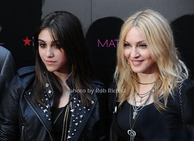Lourdes Leon, Madonna photo by Rob Rich © 2010 robwayne1@aol.com 516-676-3939
