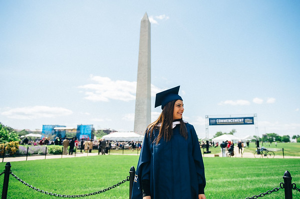 Maram Graduation
