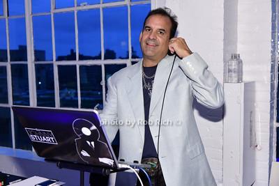 DJ Johnny Danger photo by Rob Rich/SocietyAllure.com © 2015 robwayne1@aol.com 516-676-3939