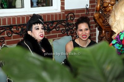 Rosemary Ponzo, Chosan Nguyen