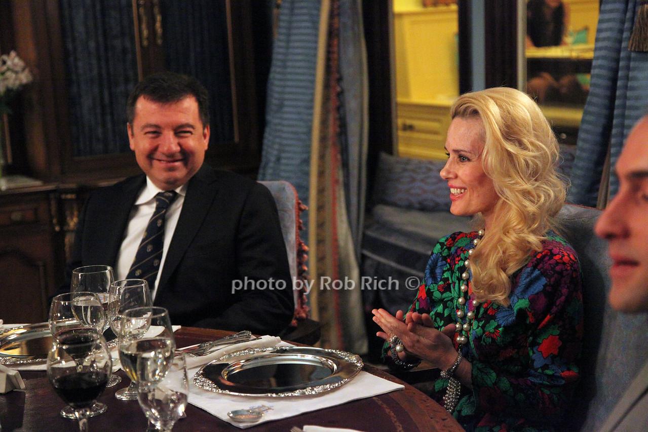 Jacques Bounin, Michelle-Marie Heinemann