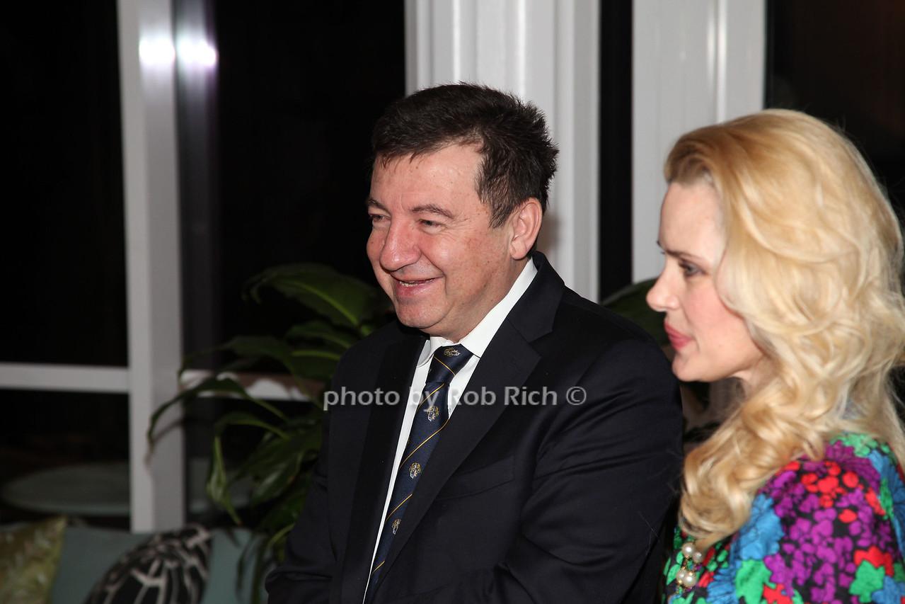 Jacques Bounin, Michelle-Marie Heinemann,