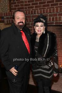 Ed Ankudavich, Rosemary Ponzo