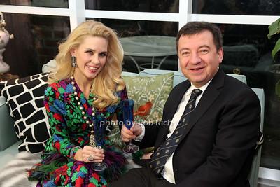 Michelle-Marie Heinemann, Jacques Bounin