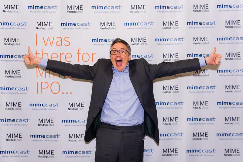 Mimecast 2015