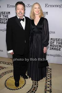 Tim Curry, Marcia Hurwitz photo by Rob Rich © 2011 robwayne1@aol.com 516-676-3939