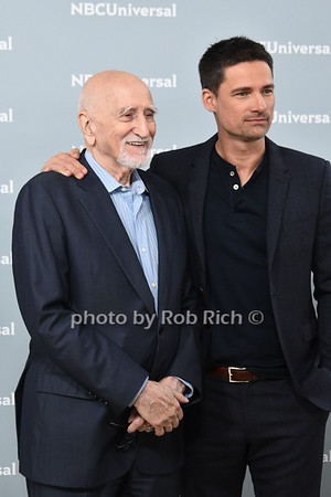 NBCUniversal 2018 Upfronts