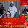 Your photo booth pic