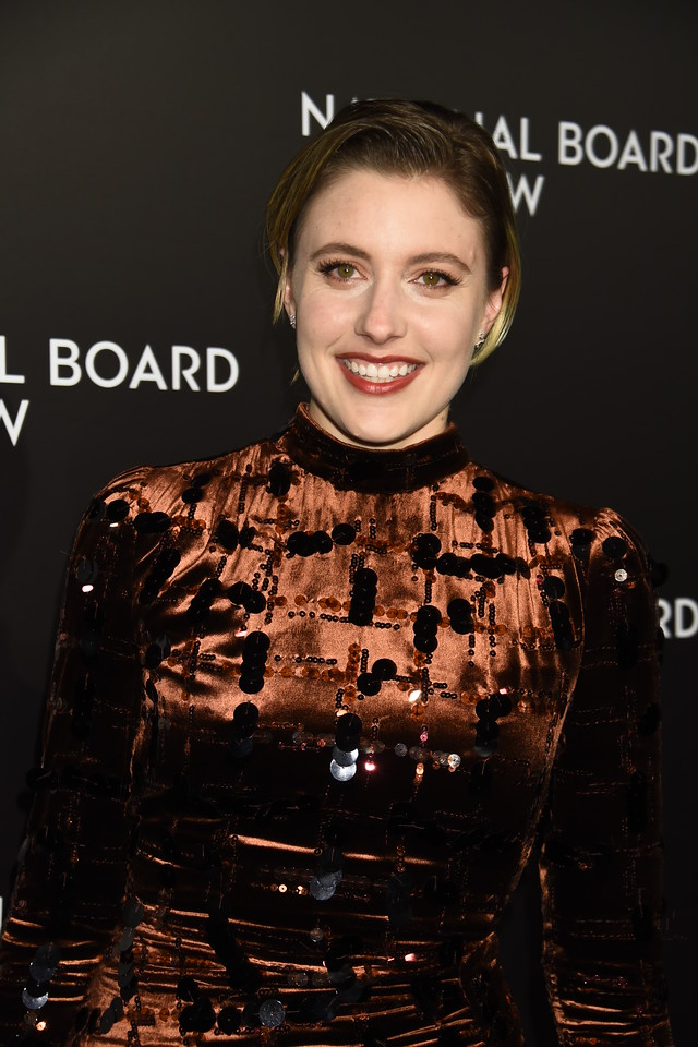 National Board of Review Gala
