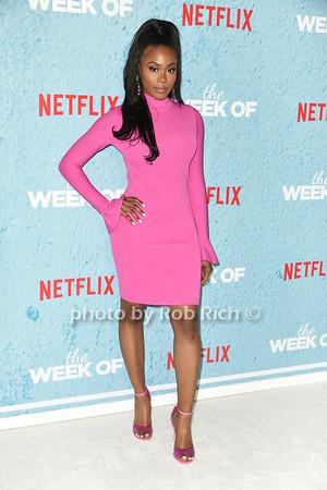 "Netflix "" The Week Of"" Premiere with Adam Sandler & Chris Rock"