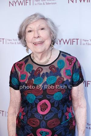 New York Women in Film & Television 20th.Anniv. Awards 2019