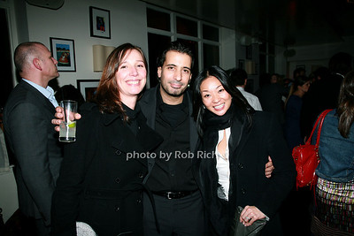 Deirdre McMennamin, Victor Mazzeo, Kristina Liu photo by Rob Rich © 2008 robwayne1@aol.com 516-676-3939