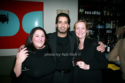 Sue Arditi, Victor Mazzeo, Avery Schmeisser photo by Rob Rich © 2008 robwayne1@aol.com 516-676-3939