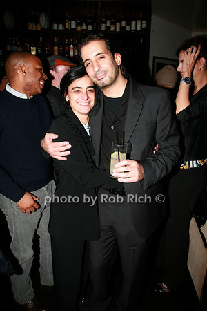 Carol Giaconelli, Victor Mazzeo photo by Rob Rich © 2008 robwayne1@aol.com 516-676-3939