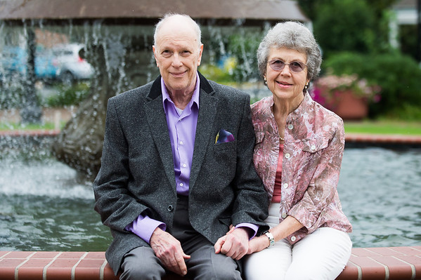 Patricia & Quentin: 50 Years