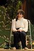 On Stage<br /> November 2009