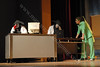 November 2009<br /> Productions Shots<br /> On Stage<br /> Harrison High School