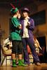 2009<br /> On Stage Harrison High School