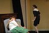 June 2008<br /> Civic Young Director Project<br /> Bald Soprano<br /> Production Shots