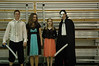 Cast<br /> Skit - Phantom of the Opera