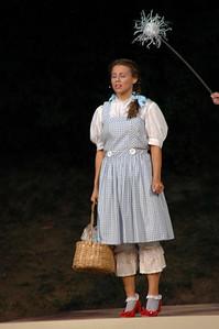Dorothy 2006 TSC Summer Musical