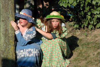 TSC 2006 Summer Musical - Production Shots