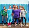 Clique - Flashdance<br /> June 2009