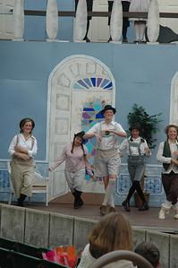 TSC 2007 Summer Musical