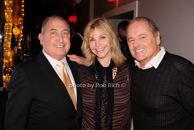 Steve Boxer, Judy Gilbert, Rod Gilbert photo by Rob Rich/SocietyAllure.com © 2016 robwayne1@aol.com 516-676-3939