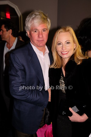 Sylvester Miniter, Gillian Miniter photo by Rob Rich/SocietyAllure.com © 2016 robwayne1@aol.com 516-676-3939