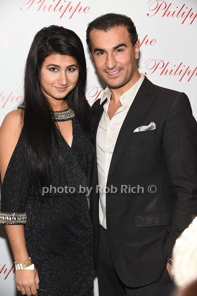Eylem Kuyumcu, Zach Erdem
