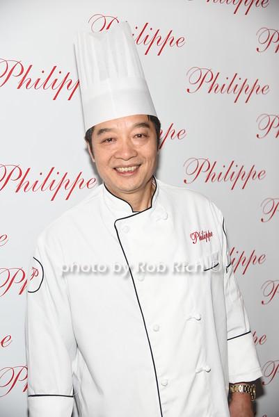 Chef Philippe Chow photo by Rob Rich/SocietyAllure.com © 2016 robwayne1@aol.com 516-676-3939
